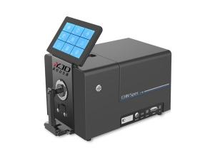 台式分光测色仪对粉末颗粒的色差管控