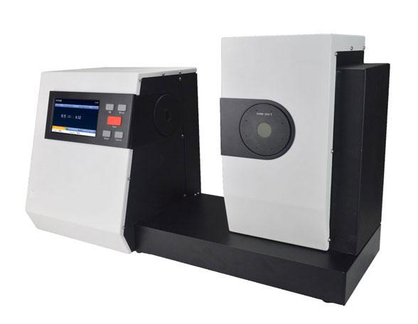 薄膜透光率雾度检测仪