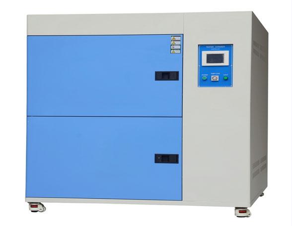 三箱静止型冷热冲击试验箱