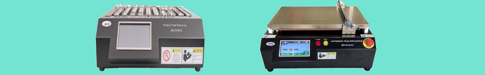 BEVS自动涂膜机