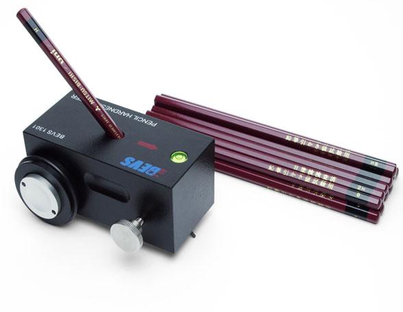 铅笔划痕仪