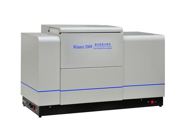 干湿一体激光粒度分析仪