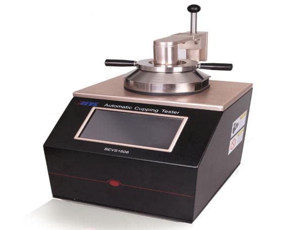 漆膜杯凸试验仪