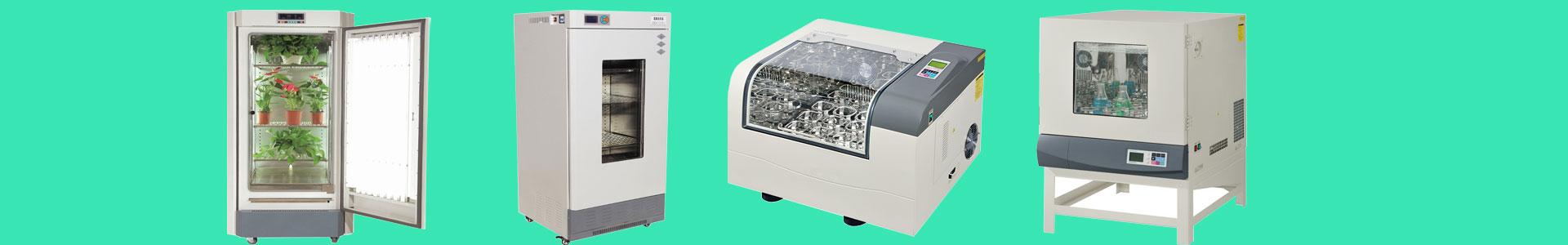 中器电热恒温培养箱