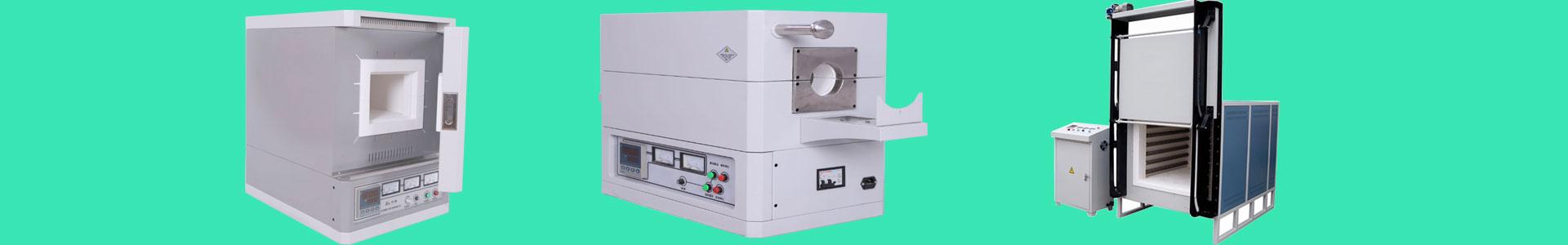 工业陶瓷纤维马弗炉
