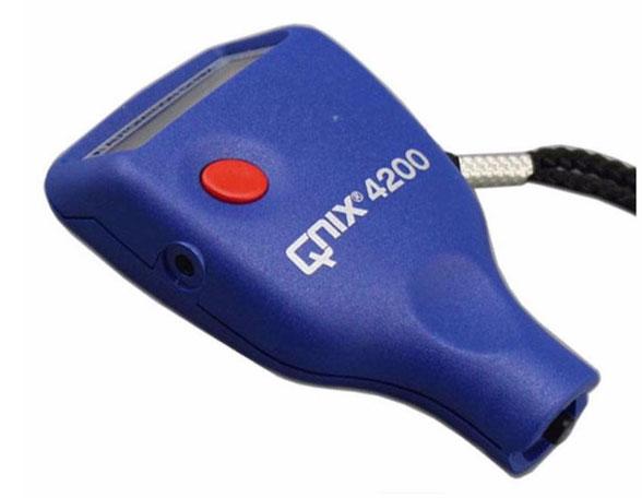 尼克斯膜厚仪QNIX4200