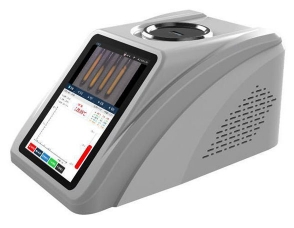RDY350视频熔点仪