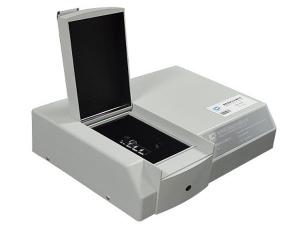 液体透射分光测色仪