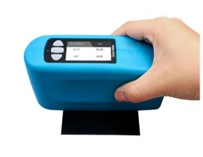 45度角薄膜光泽度测试仪