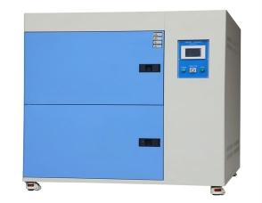 两箱移动型冷热冲击试验箱