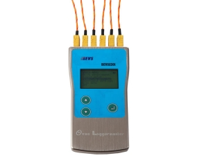 500度炉温跟踪仪