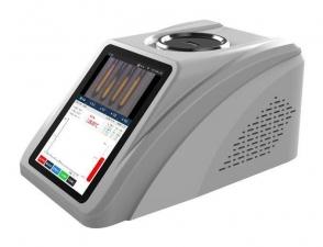 数字式熔点检测仪