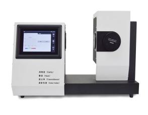 透光率雾度检测仪