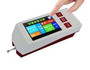 粗糙度测量仪