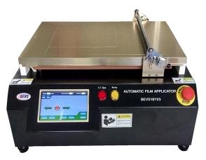 BEVS真空自动涂膜机