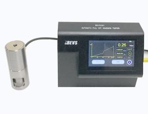 拉脱法附着力测试仪