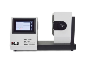AG玻璃透光率雾度测试仪